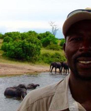 Vusa Sibanda