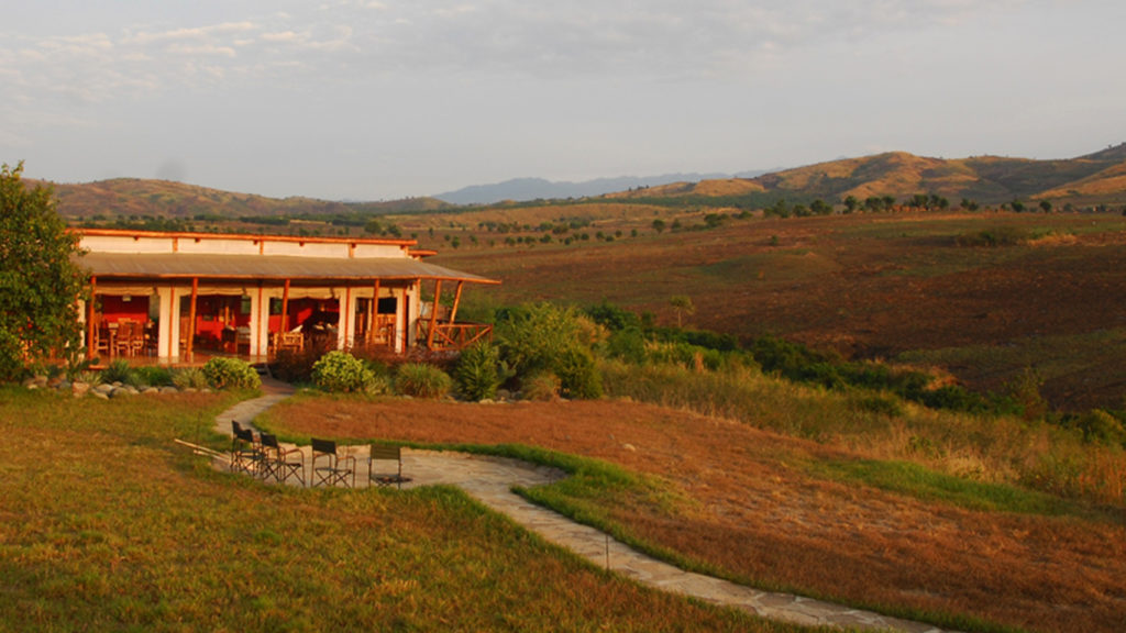 marafiki safari camp