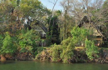 Zambezi Waterfront Camp