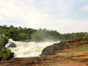 uganda june 2019 river
