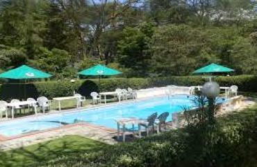 Fish Eagle Inn - Pool