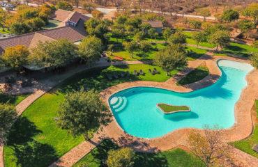 damara mopane lodge - overview