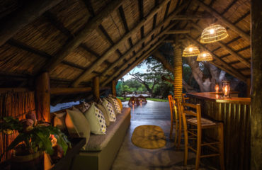 Kosi Forest Lodge - Bar