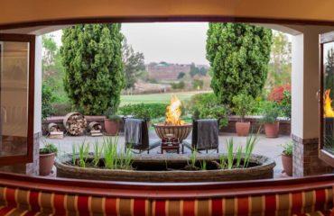 Olivers Restaurant Lodge - Bar