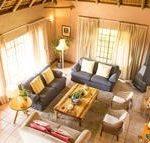 Safariclub South Africa - lobby